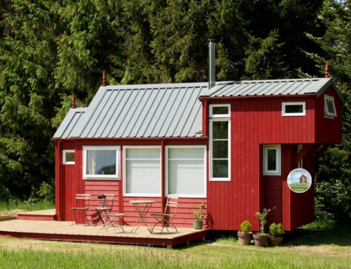 Have You Heard of The Tiny House Movement?