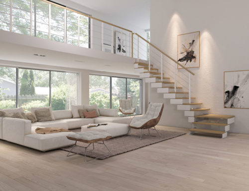 Premier Loft Ladder introduces the Italian Collection